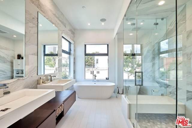 909 S Curson Avenue, Los Angeles (City), CA 90036 (#21695734) :: Koster & Krew Real Estate Group | Keller Williams