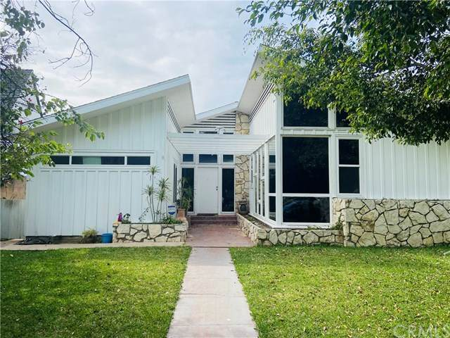 1243 N Banning Boulevard, Wilmington, CA 90744 (#SB21034375) :: Power Real Estate Group
