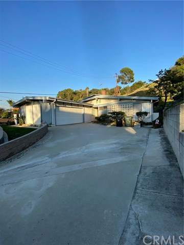 1587 Verde Vista Drive, Monterey Park, CA 91754 (#AR21035806) :: Veronica Encinas Team