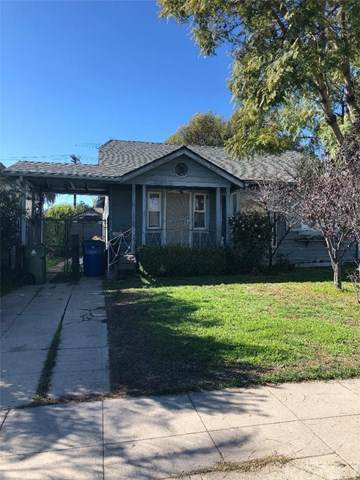 6111 Keniston Avenue, Los Angeles (City), CA 90043 (#SR21027571) :: Mainstreet Realtors®