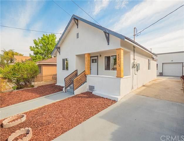 622 Cornwell Street, Los Angeles (City), CA 90033 (#DW21014519) :: Mainstreet Realtors®