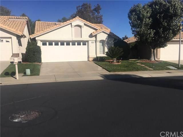 832 Pine Valley Road, Banning, CA 92220 (#EV21035917) :: RE/MAX Empire Properties