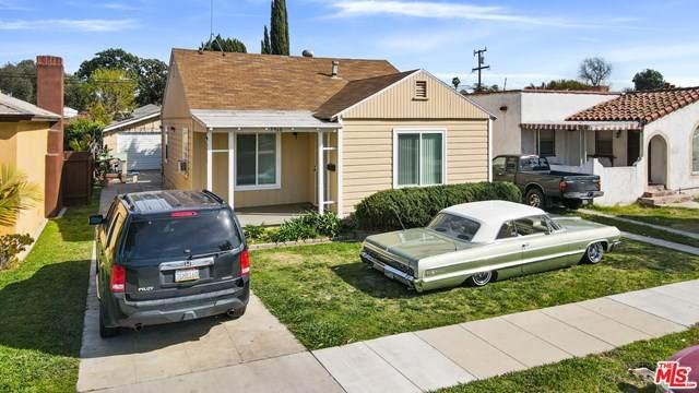 5960 Olive Avenue, Long Beach, CA 90805 (#21694120) :: Millman Team