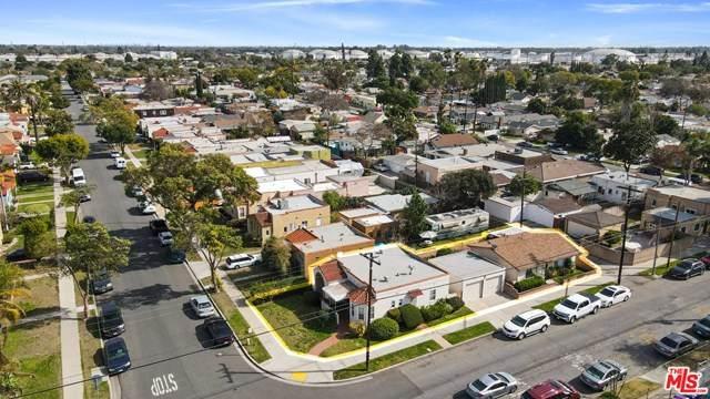 1604 E Mckenzie Street, Long Beach, CA 90805 (#21694116) :: Millman Team