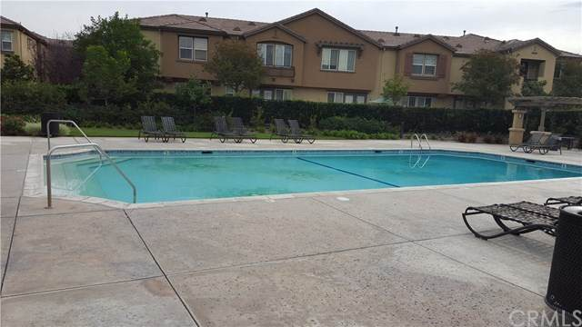 25146 Glasgow Drive, Stevenson Ranch, CA 91381 (#PT21030893) :: The Results Group