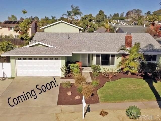 3160 Canyon Street, Carlsbad, CA 92008 (#NDP2101883) :: The Alvarado Brothers