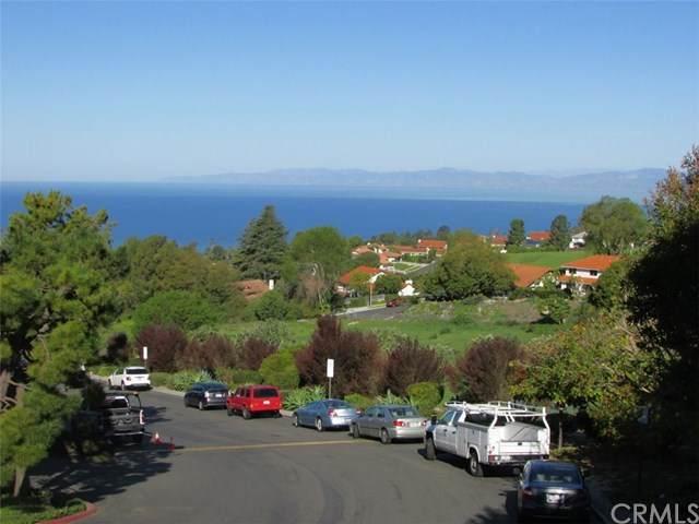 29707 Island View Drive #4, Rancho Palos Verdes, CA 90275 (#PV21025326) :: Millman Team