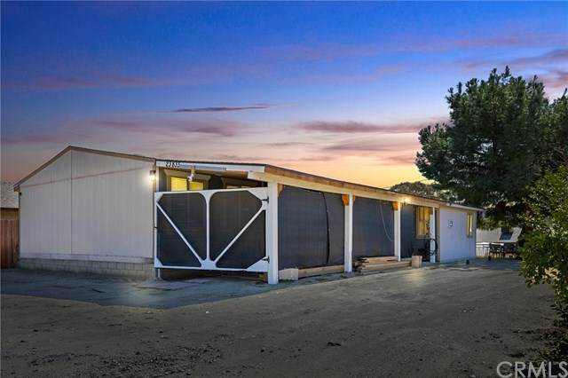 23833 Casa Bonita Avenue, Canyon Lake, CA 92587 (#SW21035454) :: RE/MAX Empire Properties