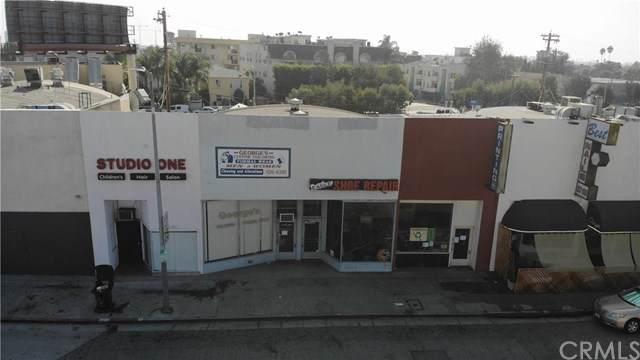 12118 W Santa Monica Boulevard, Los Angeles (City), CA 90025 (#SB21035018) :: Millman Team