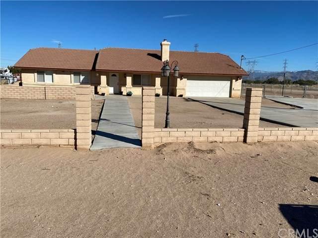 8305 Topaz Avenue, Oak Hills, CA 92344 (#IN21028140) :: BirdEye Loans, Inc.