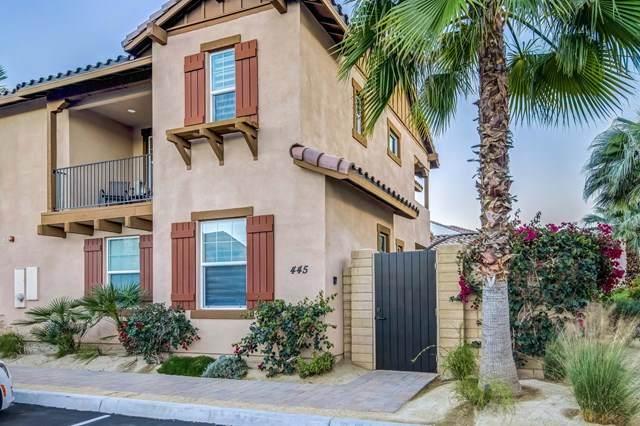 445 Limestone, Palm Springs, CA 92262 (#219057690DA) :: Mainstreet Realtors®
