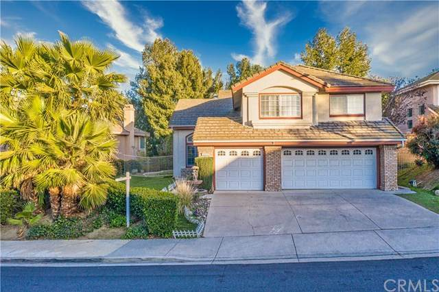 4895 Sapphire Road, Chino Hills, CA 91709 (#PW21036099) :: Jessica Foote & Associates