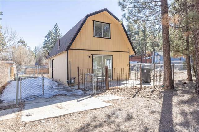 773 W Big Bear Boulevard, Big Bear, CA 92314 (#PW21035738) :: Power Real Estate Group