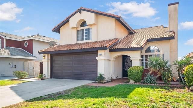 17061 Fern Street, Fontana, CA 92336 (#CV21036188) :: Mainstreet Realtors®