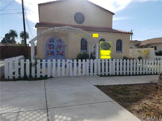 210 W Fesler Street, Santa Maria, CA 93458 (#SC21036119) :: Millman Team