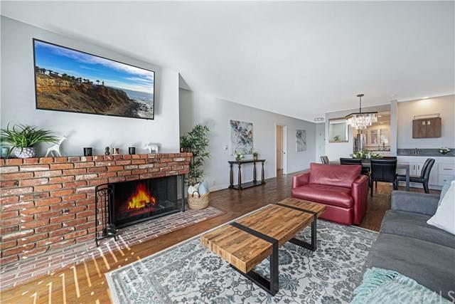 745 Main Street #305, El Segundo, CA 90245 (#SB21033204) :: Bathurst Coastal Properties