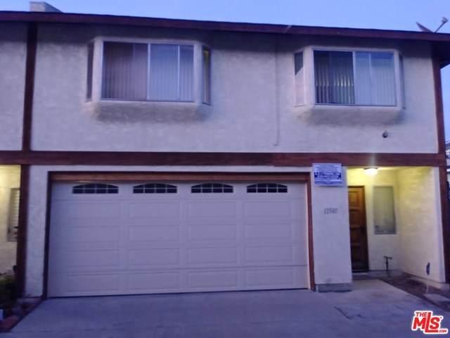 13501 Lemoli Avenue, Hawthorne, CA 90250 (#21695870) :: American Real Estate List & Sell