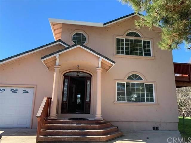 12895 Island Circle, Clearlake Oaks, CA 95423 (#LC21036237) :: The Alvarado Brothers