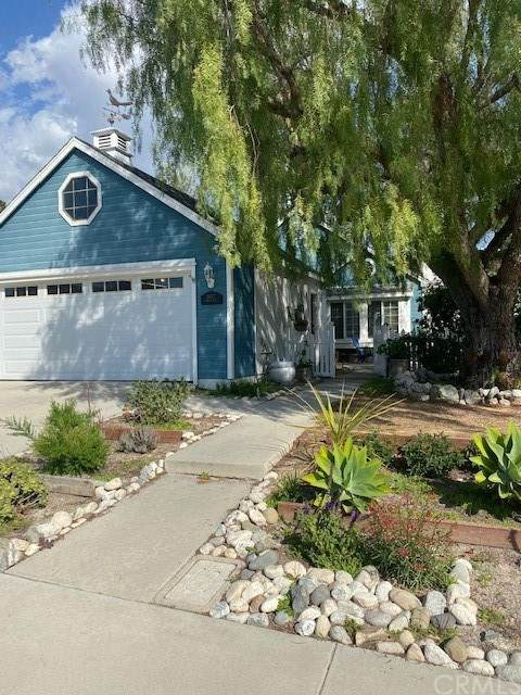 21072 Primrose Lane, Mission Viejo, CA 92691 (#AR21036200) :: Veronica Encinas Team