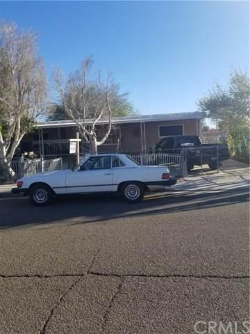 765 W Buena Vista Avenue, El Centro, CA 92243 (#CV21036238) :: Wahba Group Real Estate | Keller Williams Irvine