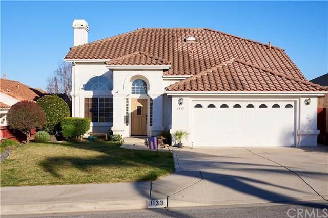 1133 Rose Court, Grover Beach, CA 93433 (#PI21036251) :: Mainstreet Realtors®