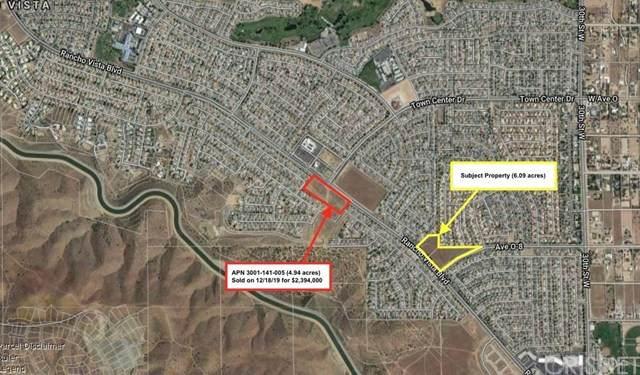 35000 Vac/Cor Avenue O8/Rancho Vista Boulevard - Photo 1