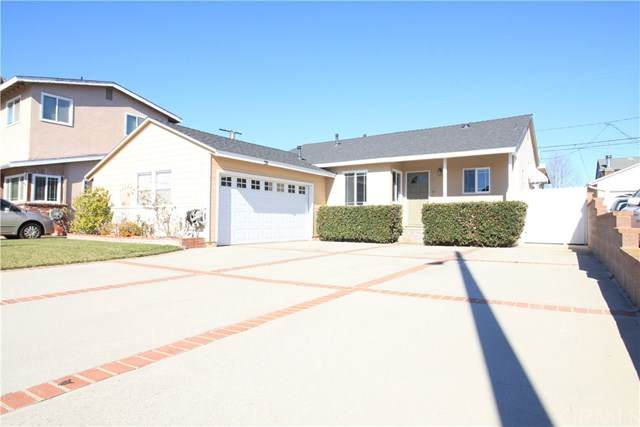 19410 Donora Avenue, Torrance, CA 90503 (#PV21036302) :: Power Real Estate Group