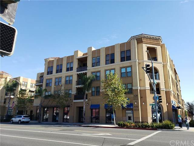 428 W Main Street 2E, Alhambra, CA 91801 (#WS21036341) :: Team Forss Realty Group