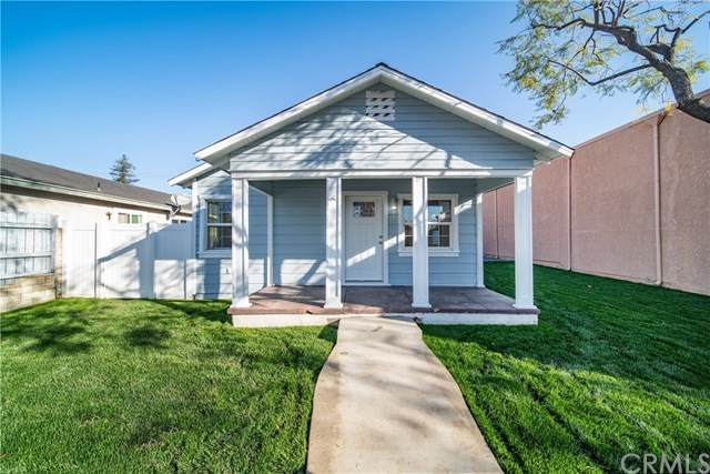 205 W 1st Street, San Dimas, CA 91773 (#CV21035500) :: RE/MAX Empire Properties