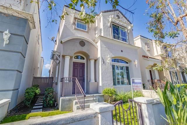 132 Cityscape Gln, Escondido, CA 92027 (#210004562) :: Power Real Estate Group