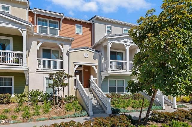 3661 W Hemlock Street, Oxnard, CA 93035 (#V1-4041) :: Mainstreet Realtors®