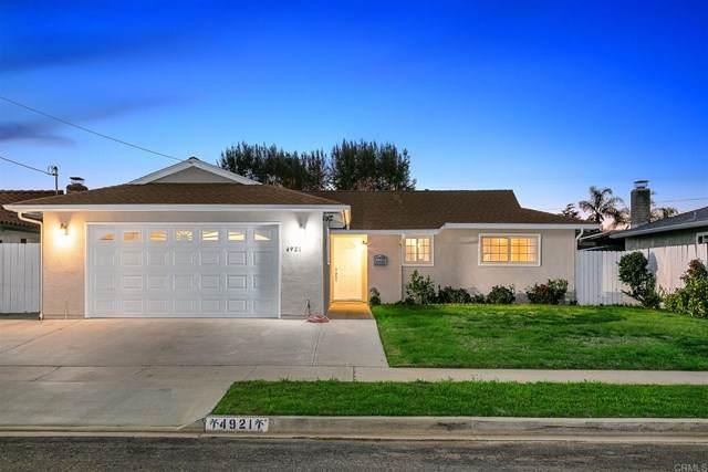4921 Siesta Drive, Oceanside, CA 92057 (#NDP2101906) :: Millman Team