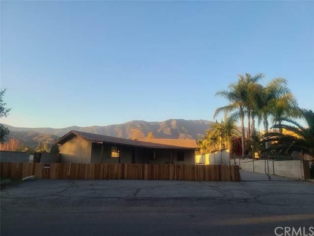 415 Alamosa Drive, Claremont, CA 91711 (#CV21036400) :: BirdEye Loans, Inc.