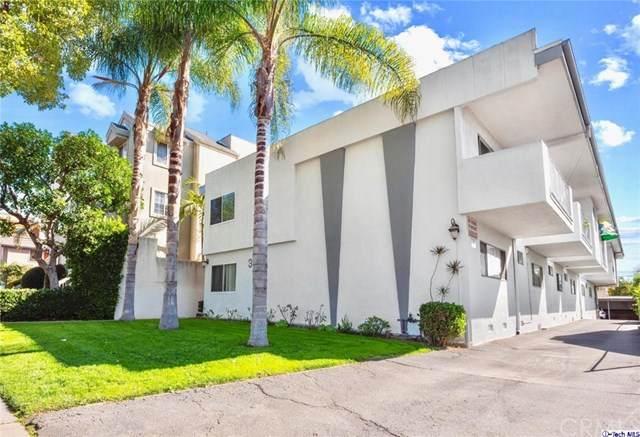 350 W Wilson Avenue, Glendale, CA 91203 (#320004934) :: Power Real Estate Group