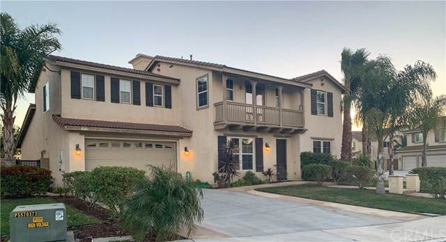 14770 Tommy Court, Eastvale, CA 92880 (#TR21018755) :: Rogers Realty Group/Berkshire Hathaway HomeServices California Properties
