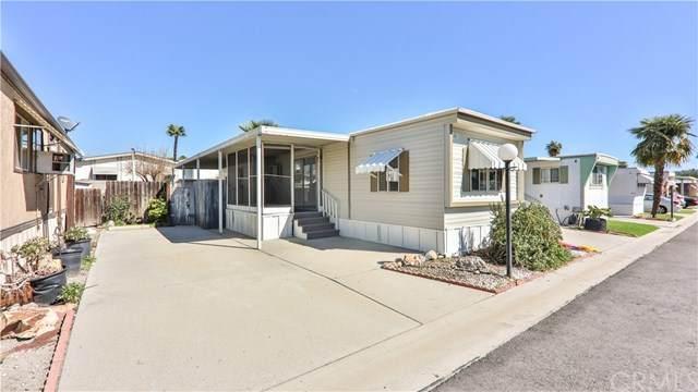 3825 Valley #29, Walnut, CA 91789 (#CV21036472) :: Power Real Estate Group