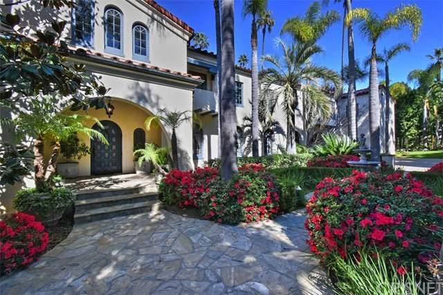 1701 Lexington Road, Beverly Hills, CA 90210 (#SR21035888) :: Mainstreet Realtors®