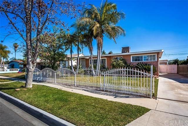 8312 True Avenue, Pico Rivera, CA 90660 (#PW21036563) :: Power Real Estate Group