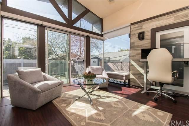 444 Harrison Avenue, Claremont, CA 91711 (#CV21036517) :: BirdEye Loans, Inc.