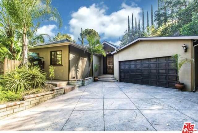 3820 Rhodes Avenue, Studio City, CA 91604 (#21693504) :: Mainstreet Realtors®
