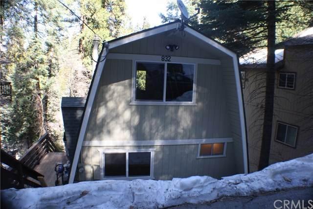 832 Oakmont Lane, Lake Arrowhead, CA 92352 (#EV21036545) :: Mainstreet Realtors®