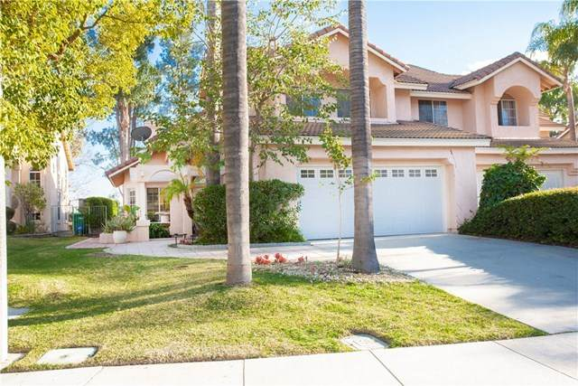 2314 Via Camille, San Dimas, CA 91773 (#CV21036528) :: RE/MAX Empire Properties