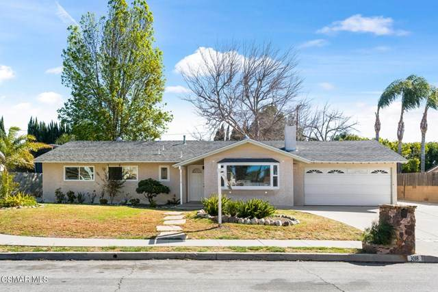 3018 Cordua Court, Simi Valley, CA 93063 (#221000917) :: Power Real Estate Group