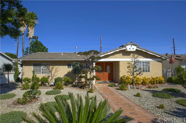 23345 Victory Boulevard, West Hills, CA 91307 (#SR21032222) :: Power Real Estate Group