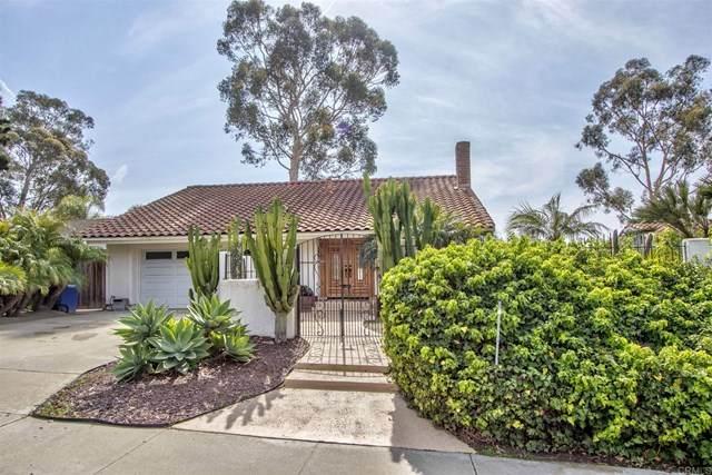 526 Santa Alicia Drive, Solana Beach, CA 92075 (#NDP2101922) :: Jett Real Estate Group