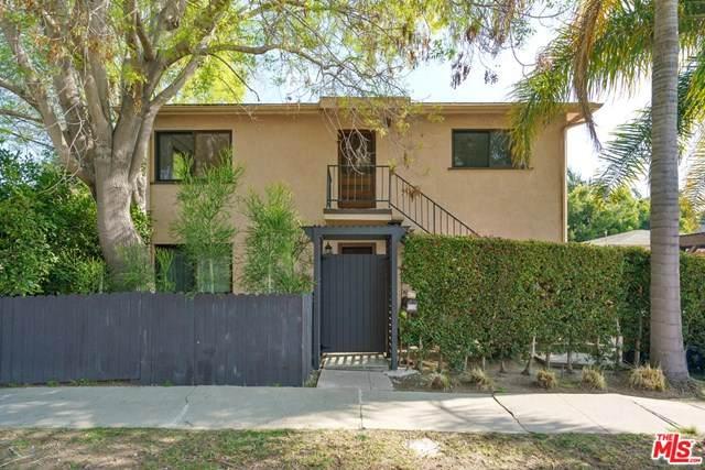 1601 Oakwood Avenue, Venice, CA 90291 (#21694098) :: Mainstreet Realtors®