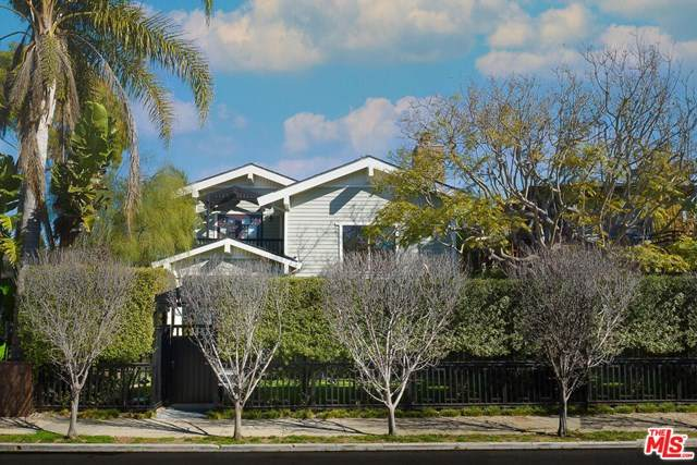 2412 Mckinley Avenue, Venice, CA 90291 (#21690876) :: Mainstreet Realtors®