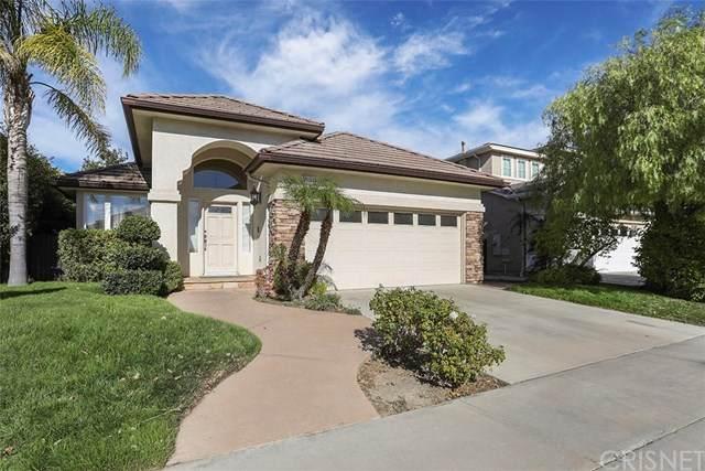 20533 Bergamo Way, Porter Ranch, CA 91326 (#SR21036726) :: Power Real Estate Group