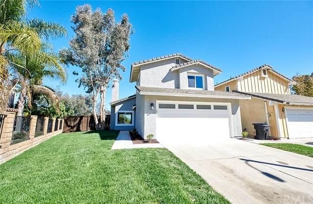13043 Glen Court, Chino Hills, CA 91709 (#CV21034933) :: Power Real Estate Group
