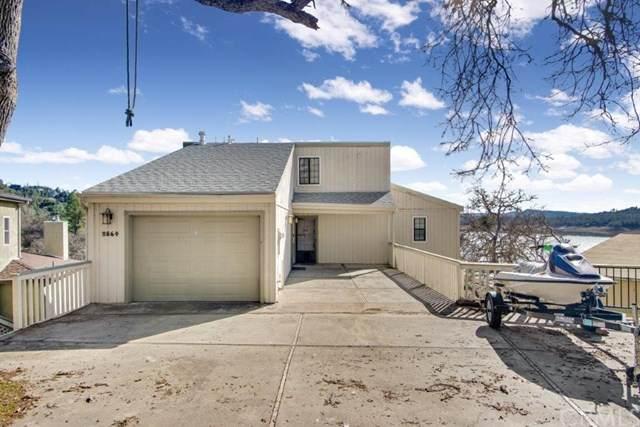2864 Lands End Road, Bradley, CA 93426 (#NS21036802) :: Mainstreet Realtors®